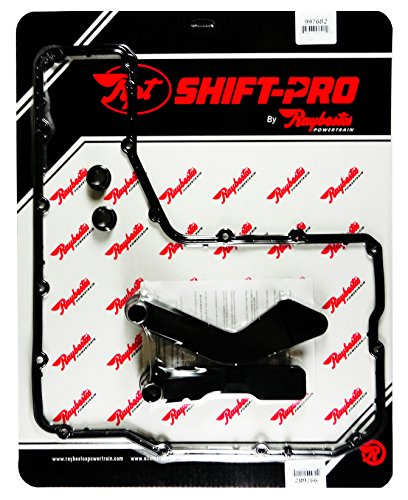 RPT SHIFT PRO 4T80E TRANSMISSION FILTER
