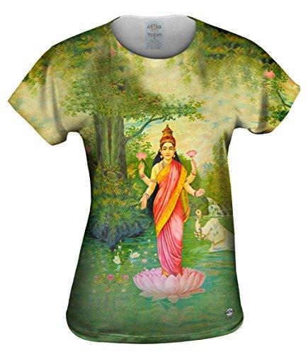 yizzam-raja-ravi-varma-lakshmi-tshirt-womens-shirt