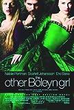 THE OTHER BOLEYN GIRL ORIGINAL MOVIE POSTER