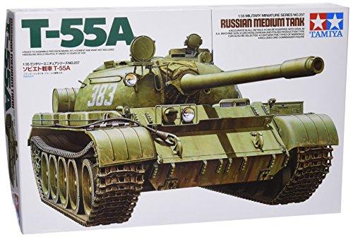 T55 Tank - 2