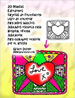 20 Mantas Edredones tarjetas de felicitación libro de colorear Para niños adultos Jubilados escuela casa Hospital oficina Jubilación Para cualquier ocasión ...