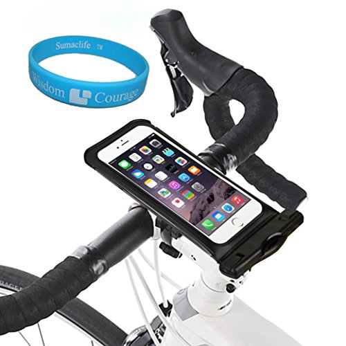 Bicycle Waterproof Holder Motorola SumacLife