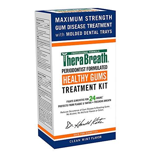 Healthy Gums Treatment Kit