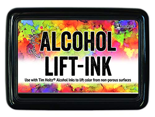 (Ranger Tim Holtz, Alcohol Lift Off Ink Pad, TAC63810)