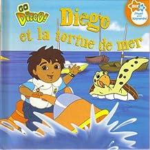 Diego et la tortue de mer (Go Diego!)