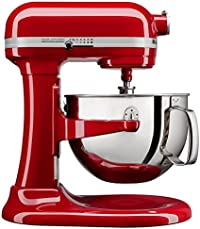 Save on the KitchenAid KL26M1X Professional 6-Qt. Bowl-Lift Stand Mixer