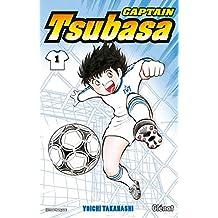 CAPTAIN TSUBASA T.01