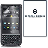6X - Spartan Shieldz Premium HD Screen Protector Cover For NEC Terrain - 6X