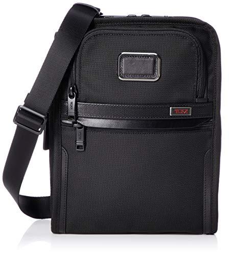 Tumi Travel Bag - Tumi Unisex Alpha 3 Organizer Travel Tote Black One Size