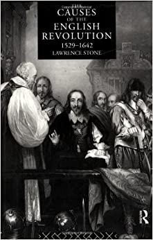 Book The Causes of the English Revolution 1529-1642