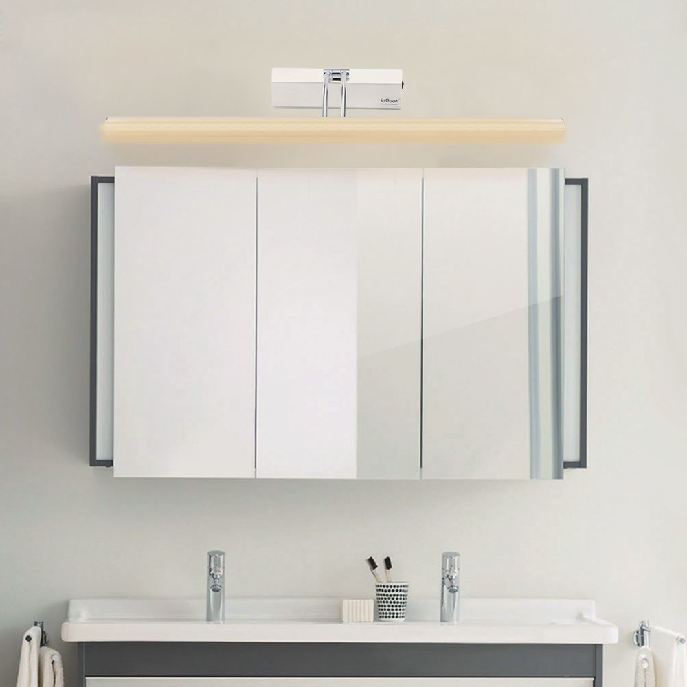 7W Cool White loop-top 230.00 volts Lampe LED ieGeek pour miroir.