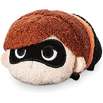 3 1/2 Mrs. Incredible Incredibles 2 Mini Tsum Tsum Disney Parks