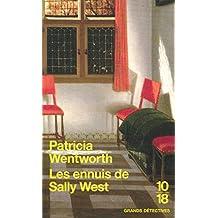 Les ennuis de Sally West