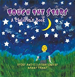 Nannies Moon: a childrens book