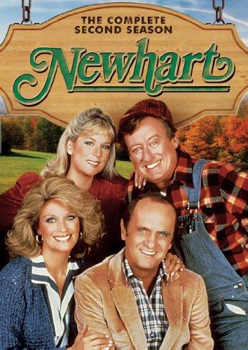 newhart season 1 - 3
