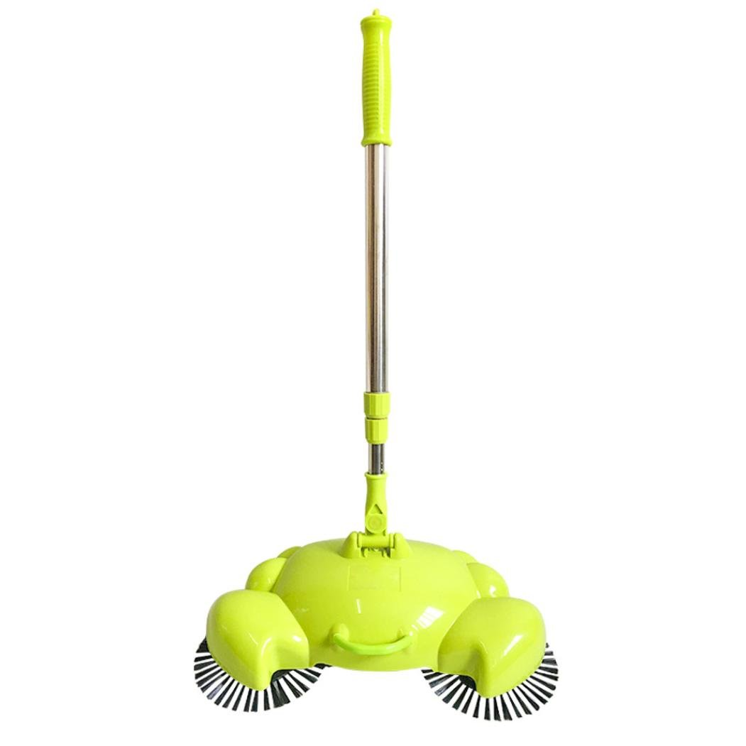 Staron New Arrival Mop 360 Rotary Home Use Crab Manual