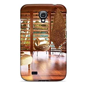 Extreme Impact Protector JKfOvNU3345UylrP Case Cover For Galaxy S4