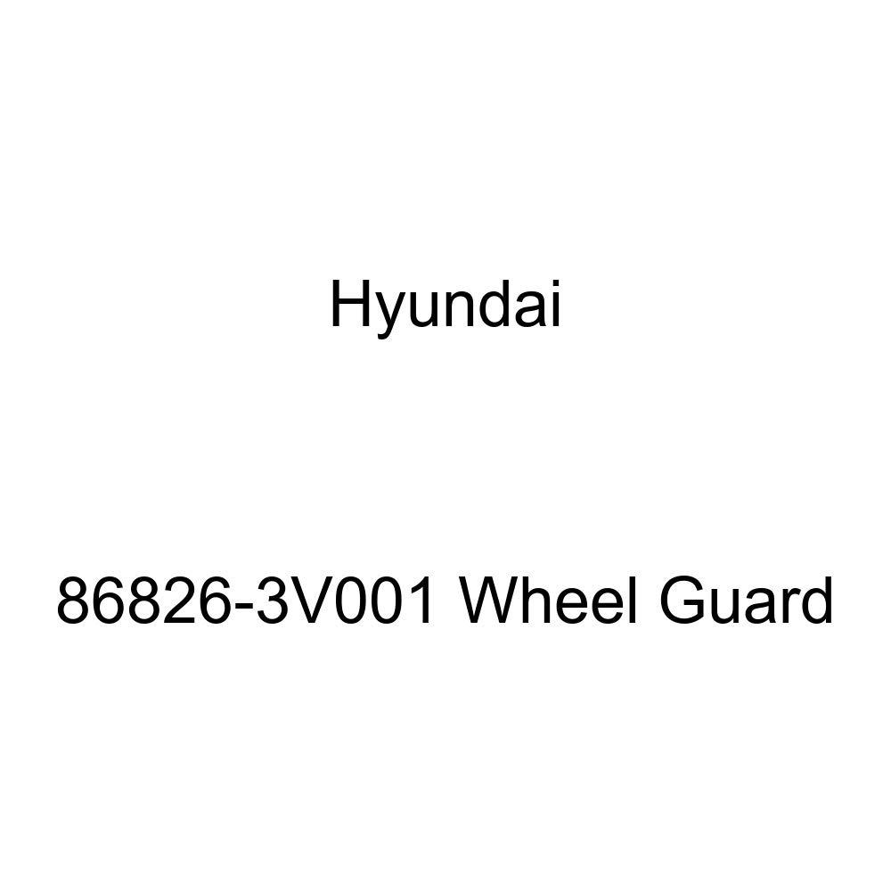 HYUNDAI Genuine 86826-3V001 Wheel Guard