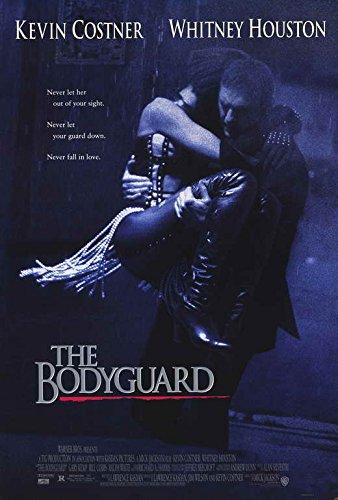 Resultado de imagen para poster the bodyguard
