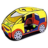 Baby : Anyshock Playhouses for Kids Outdoor and Indoor Waterproof Car Play House/Castle/Tent Toys with Carrying Case as a Best Christmas Gift for 1-8 years old Kids/boy/girls/baby/Infant