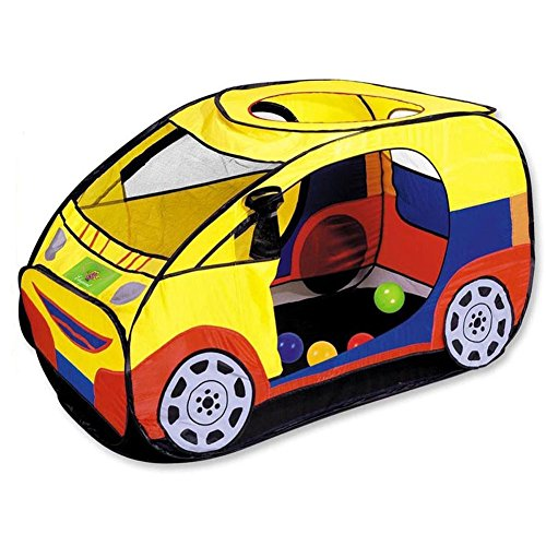 outdoor and indoor waterproof car play housecastletent toys with carrying case as a best christmas gift for 1 8 years old kidsboy girlsbabyinfant