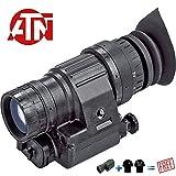 ATN 6015-4 1.0x 4th Generation Night Vision Monocular Goggle - NVMP601540