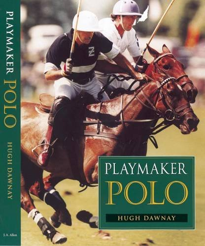 Playmaker Polo by Brand: J. A. Allen