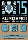 Kurosagi - Livraison de cadavres, tome 15 par Otsuka