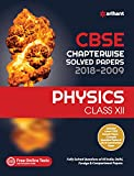 CBSE Chapterwise Physics Class 12th