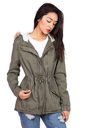 Classic Style Jacket - 9