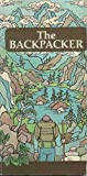 The Backpacker, Albert Saijo, 0912238151