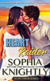 Heart Raider: A thrilling billionaire romantic suspense (A Heartthrob Series Book 1)