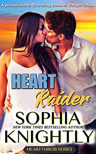 (Heart Raider (A Heartthrob Series Book 1))