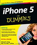 iPhone 5 for Dummies®, Edward C. Baig and Bob LeVitus, 1118352017