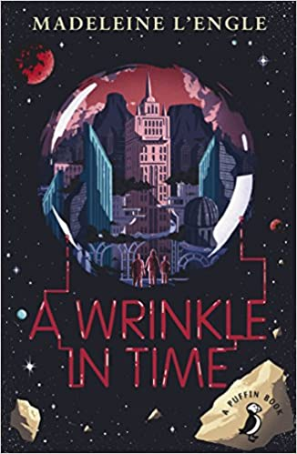 A Wrinkle In Time Online Book