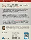 PHP and MySQL for Dynamic Web Sites: Visual