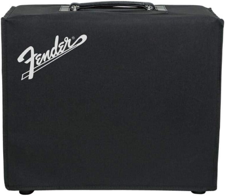 Cubierta Del Amplificador Fender Mustang III: Amazon.es: Instrumentos musicales