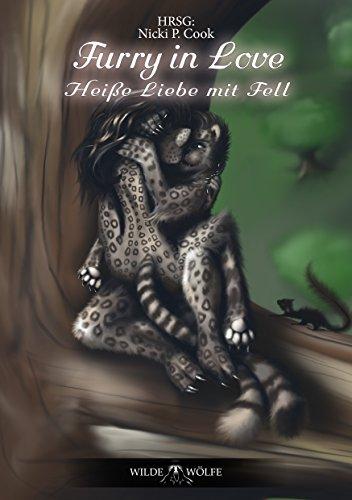 Wilde Liebe (German Edition)