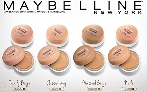 Buy maybelline new york dream matte mousse foundation, cocoa