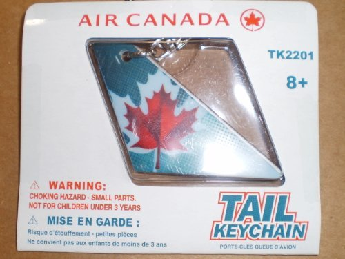 daron-toys-air-canada-airplane-tail-keychain