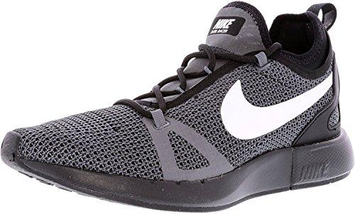 U blanc Noir De b Running Fonc Racer Chaussures M 5 s Formation Duel Femme Nike Gris 7 qHCFwgW