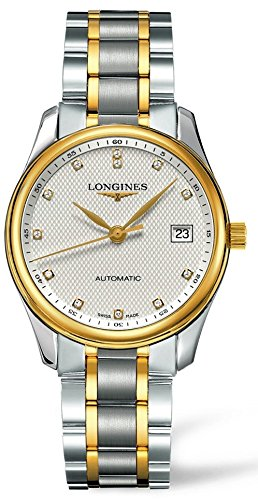 L25185777 Longines Master Collection Unisex Watch