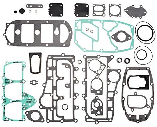 Sierra International 18-4326 Marine Powerhead Gasket for Mercury/Mariner Outboard Motor (Gasket Sierra Powerhead Set)