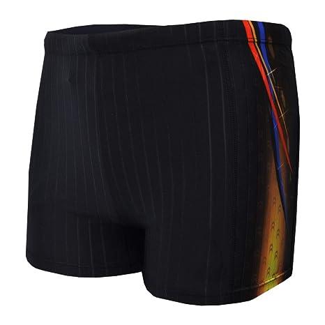 Karidesh Nuevo Boxer Traje de baño/Pantalones de baño para ...