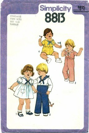Capri Pants Simplicity 7150 Child/'s Dress Top Shorts and Bag   Sewing Pattern