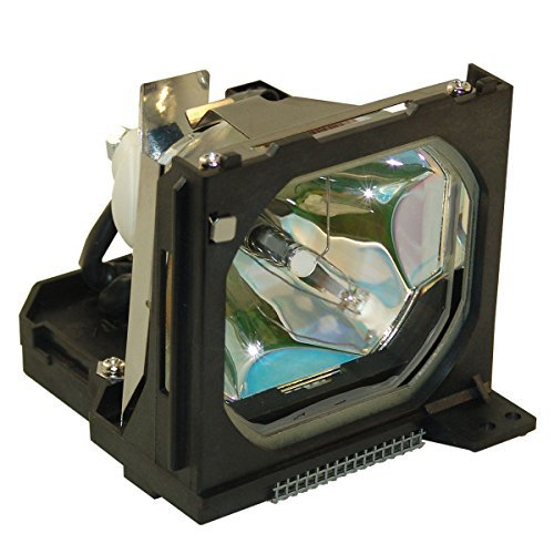 SpArc Bronze Sharp XG-C40 Projector Replacement Lamp with Housing [並行輸入品]   B078G4ZL9K