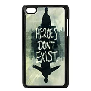 Ipod Touch 4 Phone Case Sherlock F5H8205