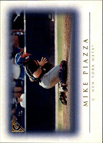 1999 Topps Gallery New York Mets Team Set 7 Cards (1999 Topps Chrome Football)