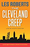 Front cover for the book The Cleveland Creep by Les Roberts