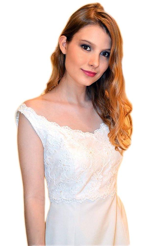 0a9ff3676f57 Abito da sposa sartoriale alta moda made in Italy (Mod. A54 - Outlet )Abiti  da sposa alta moda vestito sposa sartoriale romantico nuziale esclusivo  elegante ...